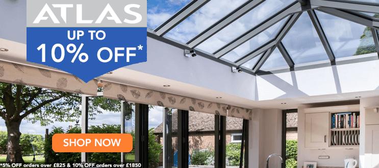 Atlas Roof Windows