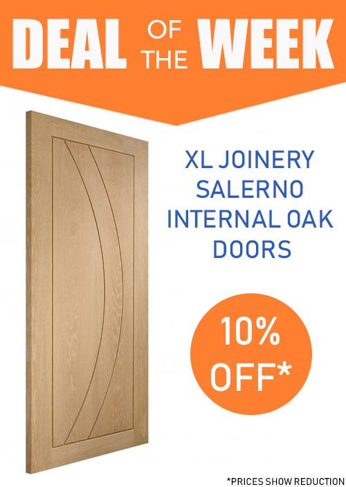 10% OFF Oak Salerno