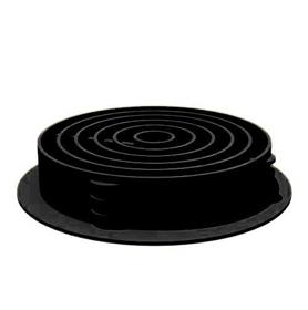 Circular Soffit Vents / Round Soffit Vents