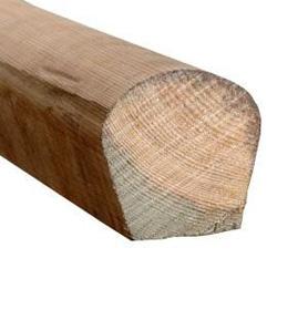 Lead Wood Core Roll