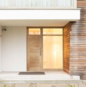 All External Doors