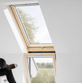 All Roof Window Products