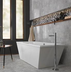 Anti Slip Bathroom Tiles