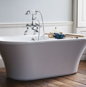 Burlington Baths