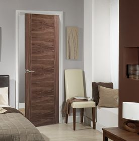 Doors By Room
