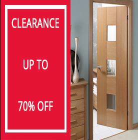 Door Clearance