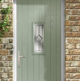 Front Doors | External Doors | Front Door Cheap | Building Supplies ...