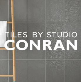 Studio Conran Tiles