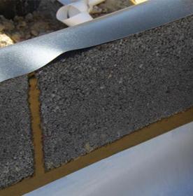 Damp Proof Course & Membrane