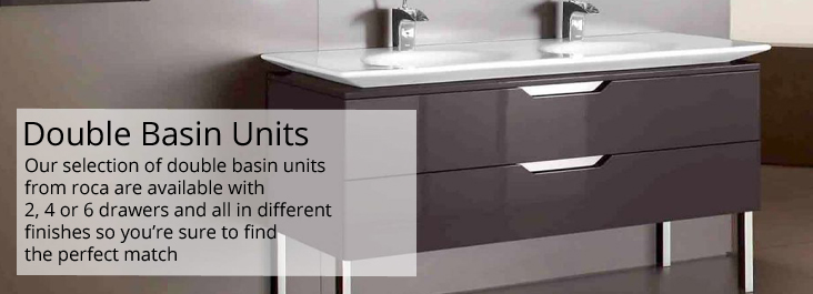 Double Basin Units
