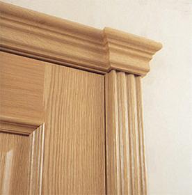Frames, Architraves & Skirting