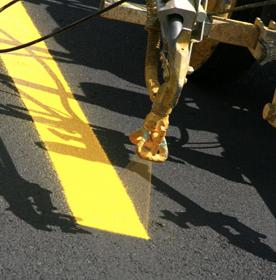 Line Marking Paint & Applicators