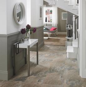 Living Area Floor Tiles