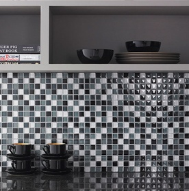 Mosaic Kitchen Tiles
