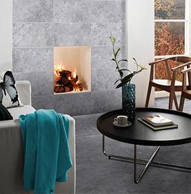Slate Effect Floor Tiles