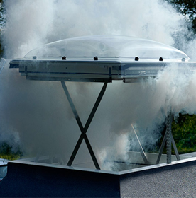 Smoke Ventilation Windows