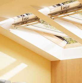 Solar Powered Windows