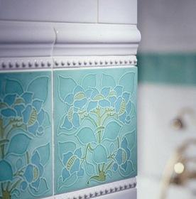 Designer Border Tiles