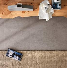 Textured Hallway & Lounge Tiles