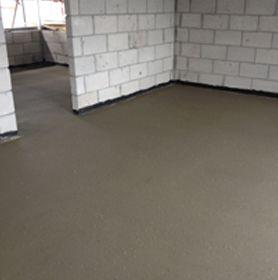 Cement & Aggregates