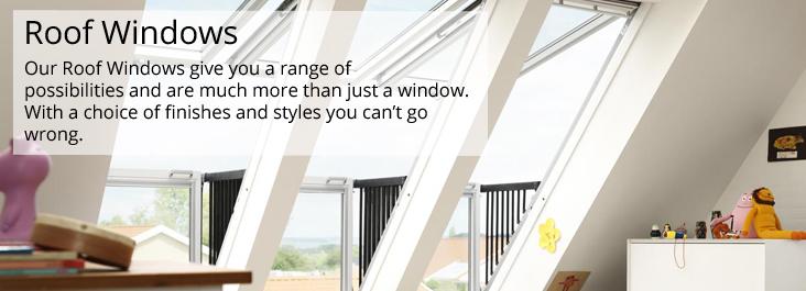 Roof Windows