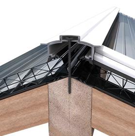 Alukap-XR Roof Glazing System