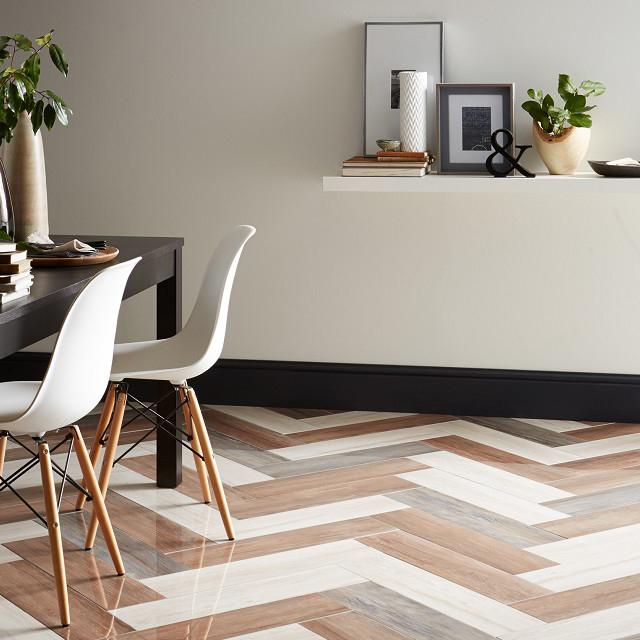 Anti Slip Floor Tiles