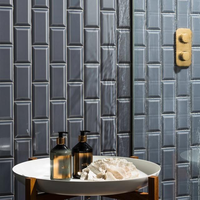 Brick and Metro Wall Tiles