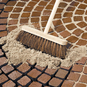 Paving Accessories