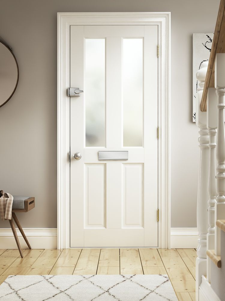 JB Kind External Doors