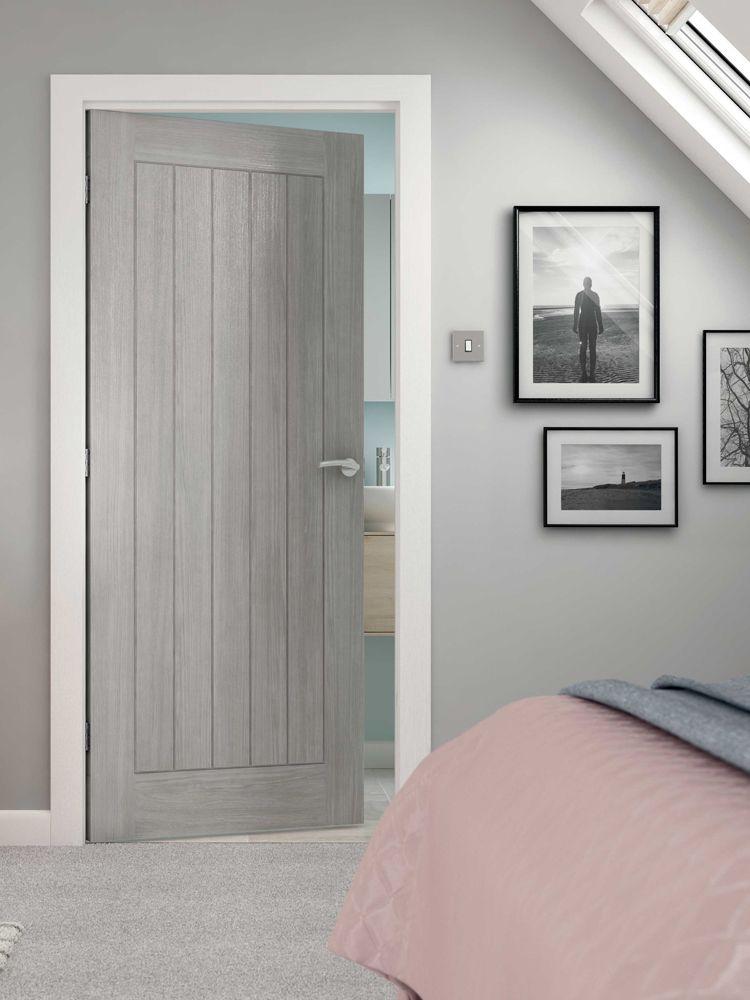 JB Kind Internal Doors