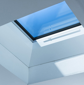 Mardome Flat Roof Windows