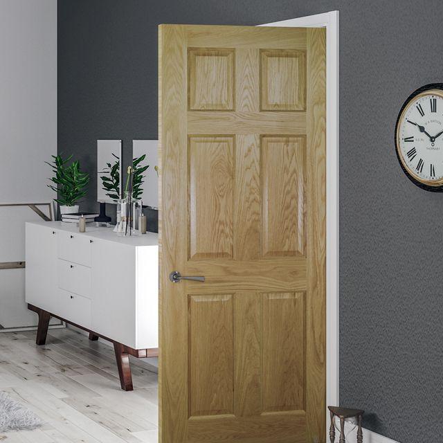 Panel Doors