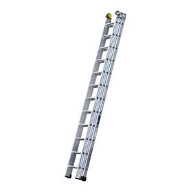 Aluminium Section Ladders