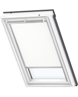 Image for Velux Blackout Blind White - DKL 1025S