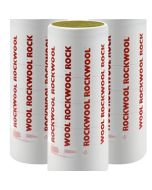 Image for Rockwool Roll Loft Roof Insulation