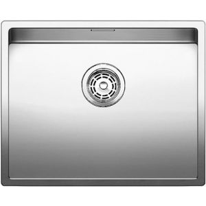 Image for BLANCO CLARON 500-U Stainless Steel Kitchen Sink & Tap Pack