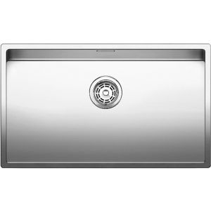 Image for BLANCO CLARON 700-IF Stainless Steel Kitchen Sink BL467659
