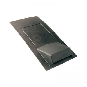 Image for Harcon Economy Slate Vents - 500mm x 250mm