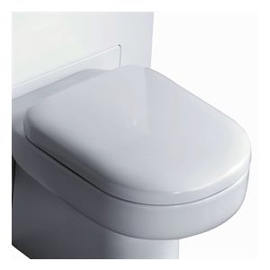 Image for Ideal Standard Playa Soft Close Toilet Seat and Cover