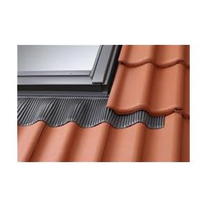 Image for VELUX EFW MK12 0022B Twin Vertical Tile Flashing - 78x180cm