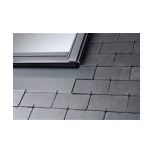 Image for VELUX EL CK04 6000 Replacement Slate Flashing - 55x98cm