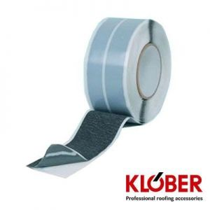 Image for Klober Easy Form Universal Stretchable Tape - 90mm x 10m