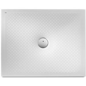 Image for Roca In-Floor Antislip Shower Tray With Waste 1000X800Mm