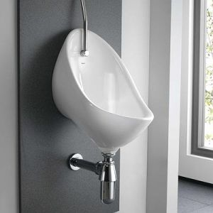 Image for Twyford Clifton Waterless Urinal, 305X445X375S