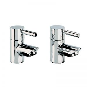 Image for Tavistock Kinetic Basin Taps