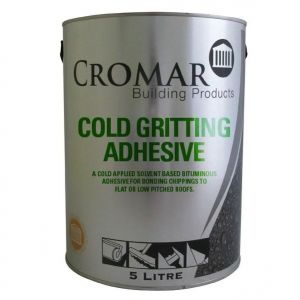 Image for Cromar Cold Gritting Adhesive - 25kg