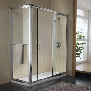 Image for Twyford Hydr8 Sliding Door 1000mm Lh Or Rh