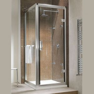 Image for Twyford Hydr8 Hinge Door 700mm Lh Or Rh