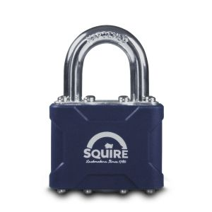 Squire 50mm Laminated Padlock